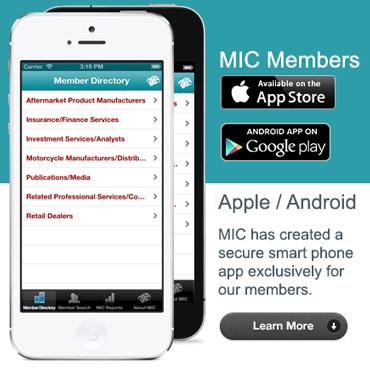 MIC Member App