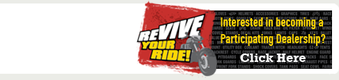 Revive Your Ride!